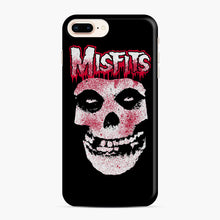 Load image into Gallery viewer, Misfits Coffin Graphic iPhone 7,8 Plus Case, Snap Case | Webluence.com
