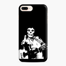 Load image into Gallery viewer, Misfits Fxx Skull Logo Hot iPhone 7,8 Plus Case, Snap Case | Webluence.com