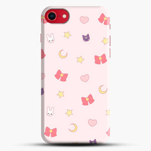 Moon Bunny 1 iPhone 7/8 Case.jpg, Snap Case | Webluence.com