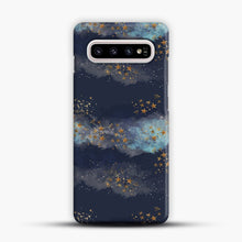 Load image into Gallery viewer, Night Sky & Stars1 Samsung Galaxy S10 Plus Case, Snap Case | Webluence.com