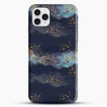 Load image into Gallery viewer, Night Sky & Stars1 iPhone 11 Pro Case, Snap Case | Webluence.com
