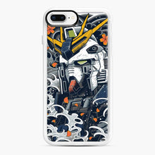 Load image into Gallery viewer, Nu Gundam Awesome iPhone 7 Plus / 8 Plus Case