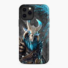 Load image into Gallery viewer, Ragnarok Fortnite 1 iPhone 11 Pro Case, Snap Case