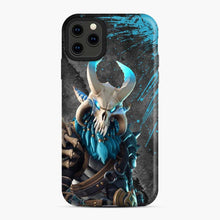 Load image into Gallery viewer, Ragnarok Fortnite 1 iPhone 11 Pro Max Case, Snap Case