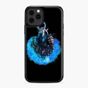 Ragnarok Fortnite iPhone 11 Pro Case, Black Plastic Case