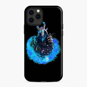 Ragnarok Fortnite iPhone 11 Pro Case, Snap Case