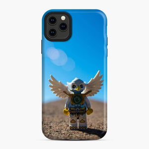 Ready For Take Off Lego iPhone 11 Pro Max Case, Snap Case