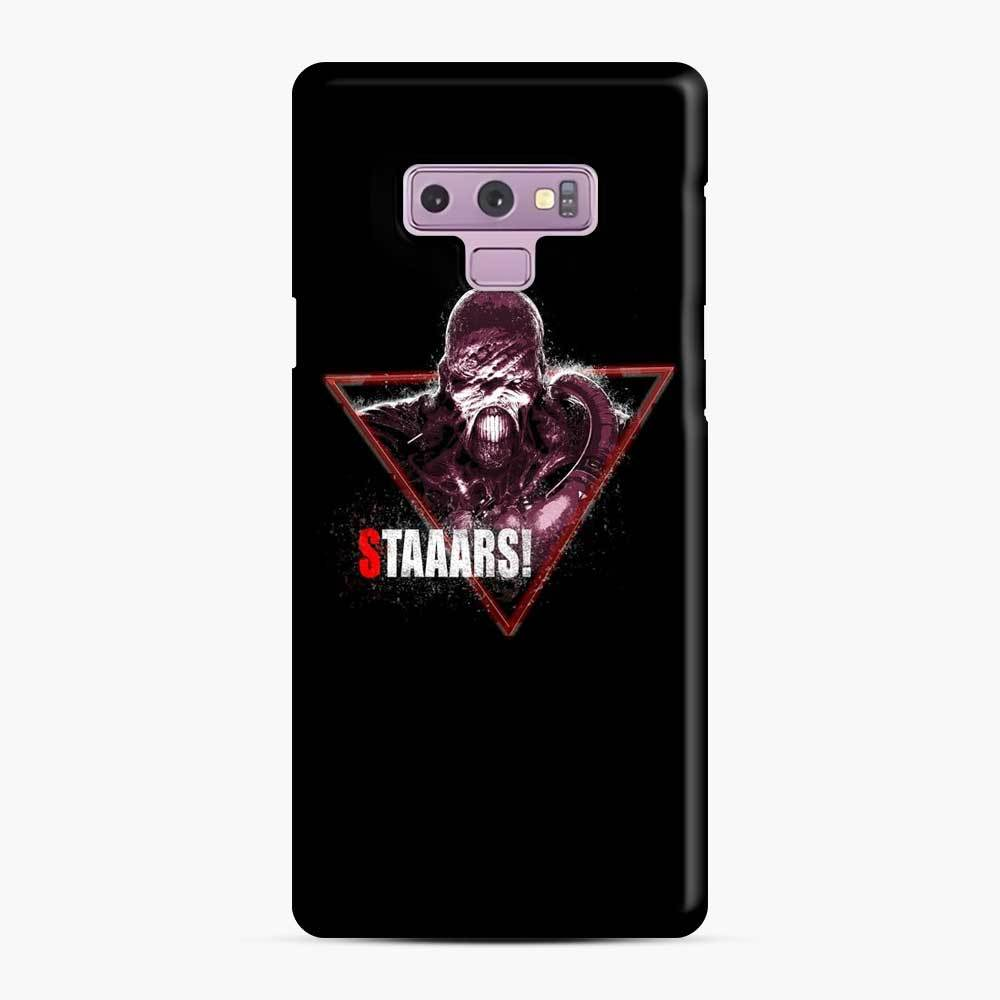 Resident Evil Samsung Galaxy Note 9 Case, Snap Case