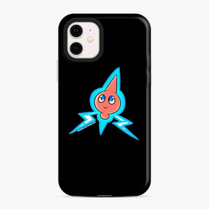 Rotom 3 iPhone 11 Case, Snap Case