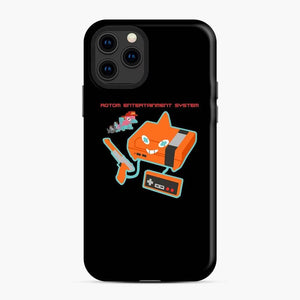 Rotom Entertainment System iPhone 11 Pro Case, Snap Case