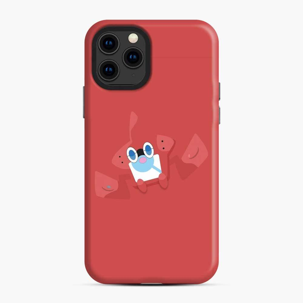 Rotom Squad logo 13 iPhone 11 Pro Case, Snap Case
