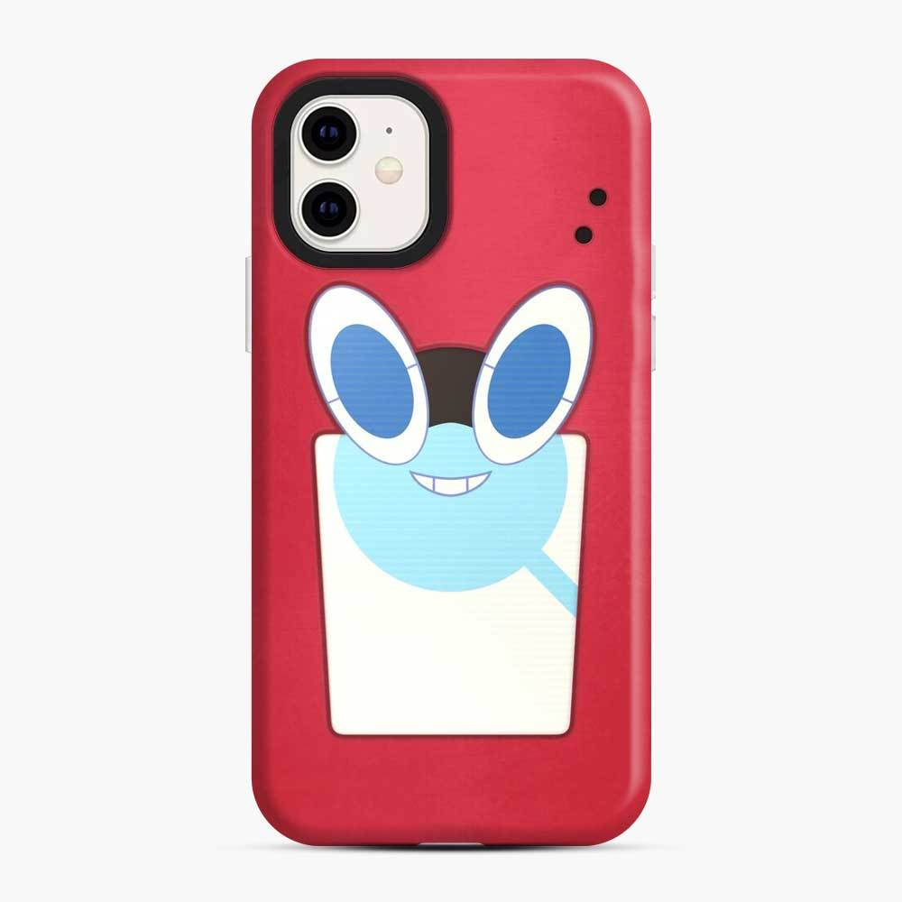 Rotom Squad logo 15 iPhone 11 Case, Snap Case