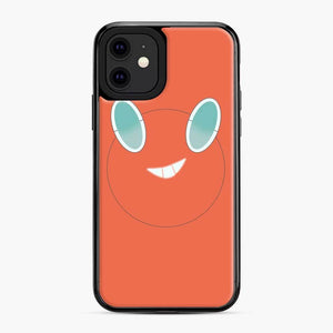 Rotom Squad logo 6 iPhone 11 Case, Black Plastic Case