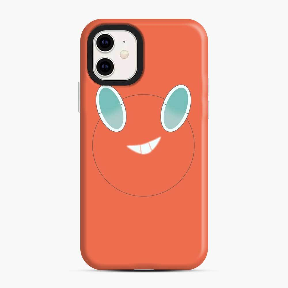 Rotom Squad logo 6 iPhone 11 Case, Snap Case