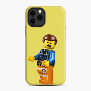 Rough Times B O I Lego iPhone 11 Pro Case, Snap Case