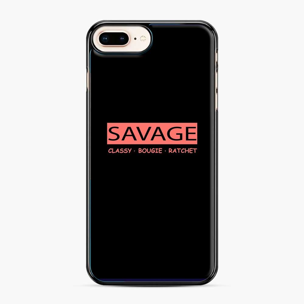 Savage Classy Bougie Ratchet 32 iPhone 7 Plus / 8 Plus Case