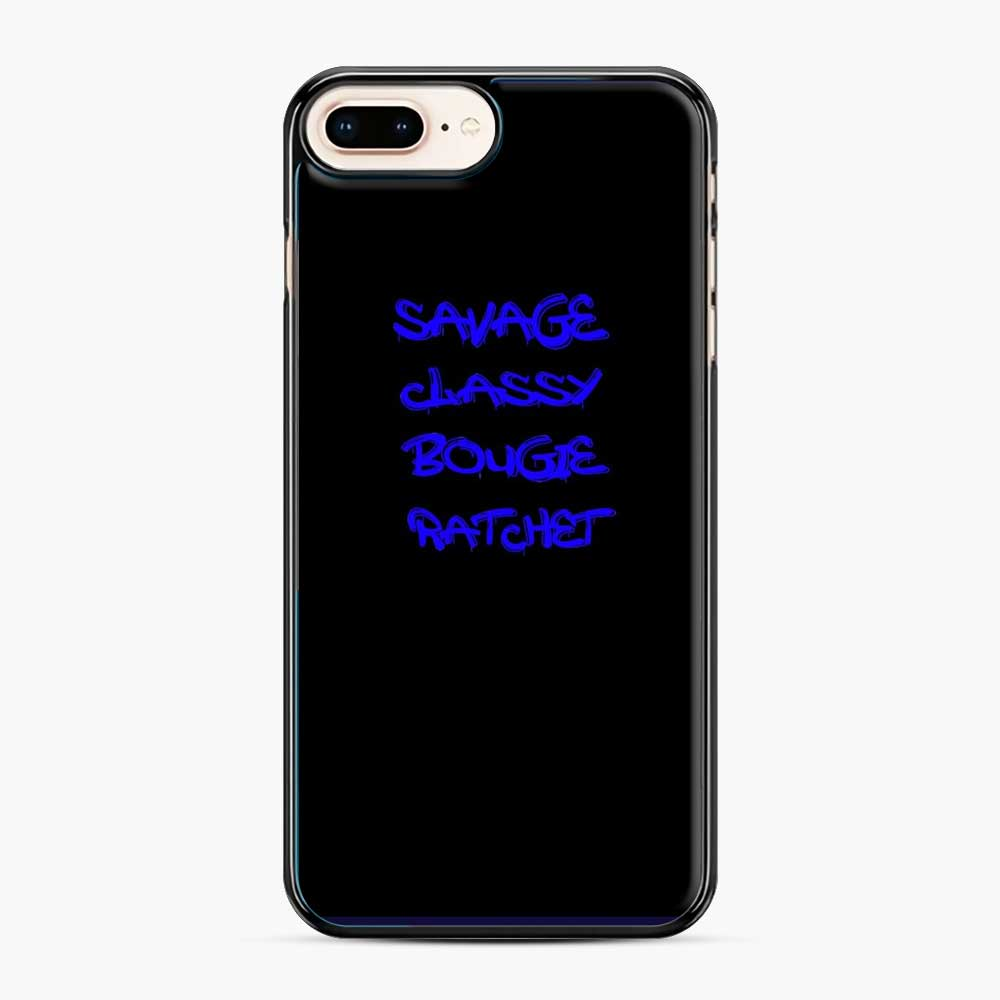 Savage Classy Bougie Ratchet 7 iPhone 7 Plus / 8 Plus Case