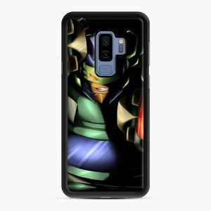 Scorponok Samsung Galaxy S9 Plus Case, Black Rubber Case