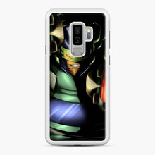 Load image into Gallery viewer, Scorponok Samsung Galaxy S9 Plus Case, White Rubber Case