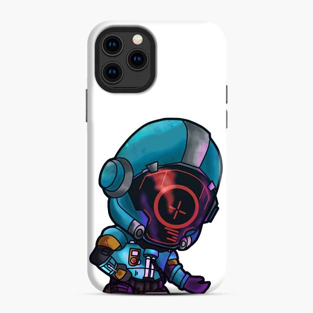 Secret Skin Fortnite iPhone 11 Pro Case, Snap Case