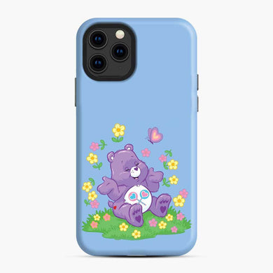 Share Bear Care Bear iPhone 11 Pro Case, Snap Case