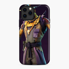 Load image into Gallery viewer, Skin Fortnite iPhone 11 Pro Case, Snap Case