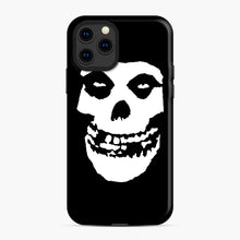 Load image into Gallery viewer, Skull Logo iPhone 11 Pro Case, Snap Case | Webluence.com