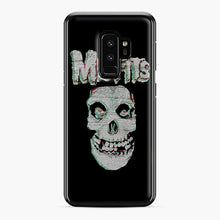Load image into Gallery viewer, Skull Threadpixel Samsung Galaxy S9 Plus Case, Black Plastic Case | Webluence.com