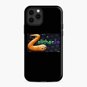 Slither.Io Fortnite iPhone 11 Pro Case, Snap Case