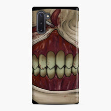 Load image into Gallery viewer, Staaaaars Nemesis Samsung Galaxy Note 10 Case, Snap Case