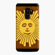 Load image into Gallery viewer, Sunday Morning Icon Cbs News Kuralt Osgood Samsung Galaxy S9 Plus Case, Snap Case | Webluence.com