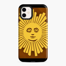 Load image into Gallery viewer, Sunday Morning Icon Cbs News Kuralt Osgood iPhone 11 Case, Snap Case | Webluence.com
