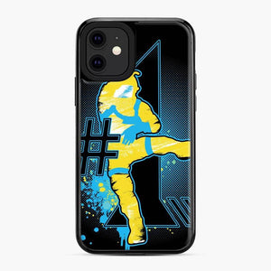Take The L Fortnite 2 iPhone 11 Case, Black Plastic Case