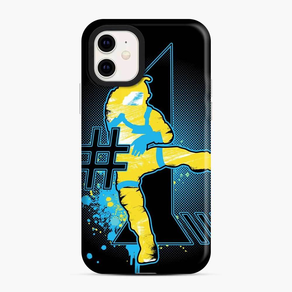 Take The L Fortnite 2 iPhone 11 Case, Snap Case