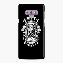 Load image into Gallery viewer, The Amity Affliction Throw Square Samsung Galaxy Note 9 Case, Snap Case | Webluence.com