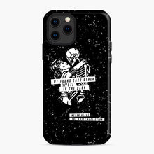 Load image into Gallery viewer, The Amity Affliction We Found Each Other in The Dark iPhone 11 Pro Case, Snap Case | Webluence.com