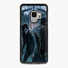 Load image into Gallery viewer, The Last Of Us Part Ii 15 Samsung Galaxy S9 Case, Black Rubber Case