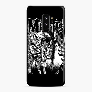 The Misfits evil eye Samsung Galaxy S9 Plus Case, Snap Case | Webluence.com