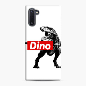 The Supreme of All Dinosaurs Samsung Galaxy Note 10 Case, Snap Case | Webluence.com