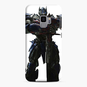 Transformers 20 Samsung Galaxy S9 Case, Snap Case