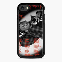 Load image into Gallery viewer, Trip Tour 2020 iPhone 7 / 8 Case, Black Rubber Case