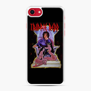 Trippie Redd 4 iPhone 7 / 8 Case, White Plastic Case