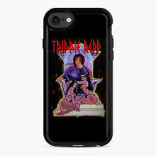 Load image into Gallery viewer, Trippie Redd 4 iPhone 7 / 8 Case, Black Rubber Case
