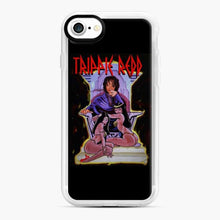 Load image into Gallery viewer, Trippie Redd 4 iPhone 7 / 8 Case, White Rubber Case