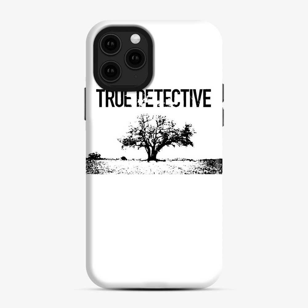 True Detective Tree iPhone 11 Pro Case, Snap Case