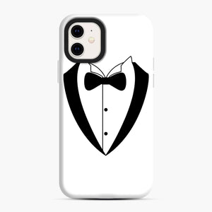 Tux Bow iPhone 11 Case, Snap Case | Webluence.com