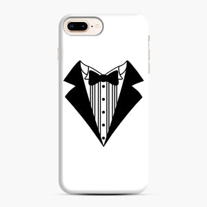 Tux Wedding iPhone 7,8 Plus Case, Snap Case | Webluence.com