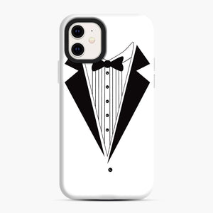 Tux Red iPhone 11 Case, Snap Case | Webluence.com