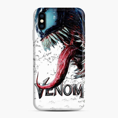 Venom iPhone XS Max Case, Snap Case
