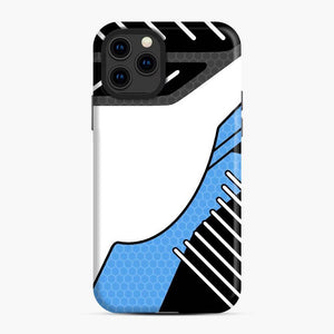 Vulcan Scgo iPhone 11 Pro Case, Snap Case